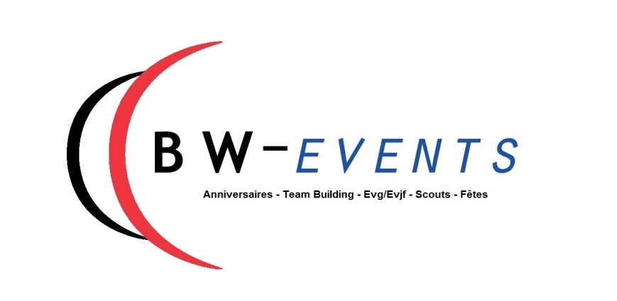 logo + évènements